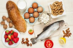 Curso alergias e intolerancia alimentarias