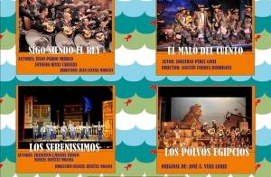 Entradas Martes de Carnaval 2 de agosto