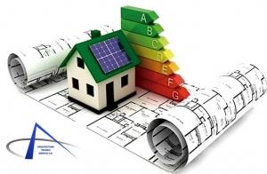 Certificado energético para locales y viviendas