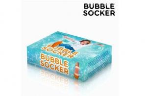 ¡Bubble Socker ha llegado!