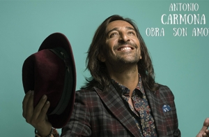 Concierto Antonio Carmona