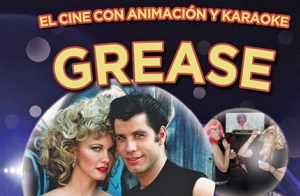 Entradas Sing - Along: Grease