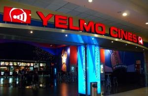 Cine de Oscars en Yelmo Cines Área Sur