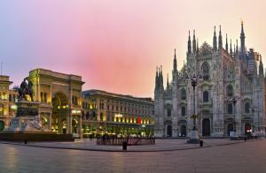 Milán: 2 noches en hotel + vuelo