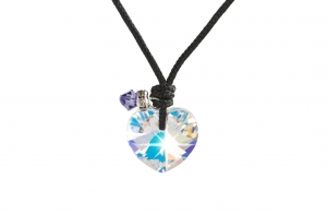Set destellos made Swarovski � Elements