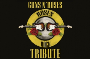 Tributo Gun's and Roses: Roses Rock