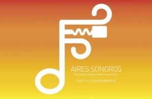 Entradas Aires Sonoros 2016