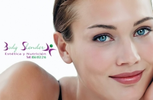 Tratamiento de higiene facial con hidradermoabrasi�n