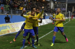 Entradas para partido Cádiz CF- R.Zaragoza