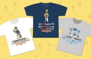 Camisetas del Carnaval de C�diz