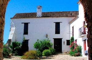 Descanso en  Castellar de la Fra.