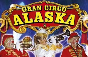 Entradas Gran Circo Alaska en La L�nea