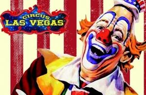 Entradas Circus Las Vegas en Chiclana