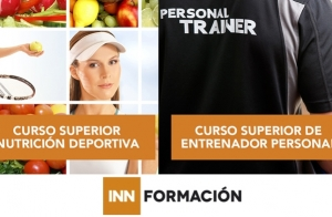 Curso Personal Trainer y Nutrición Deportiva