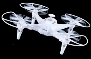 Drone QuadCopter X6 Con Cámara HD+ 6 Ejes y Función de Retorno