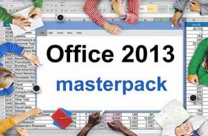 Domina el paquete Office 2013