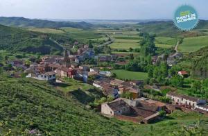 Escapada con encanto a Navarra: Noche + desayuno en una casona