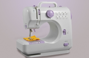 M�quina de coser Prixton