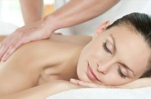 5 sesiones de masaje en Tarifa