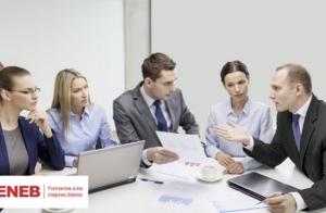 MBA en Administraci�n y Direcci�n de Empresas