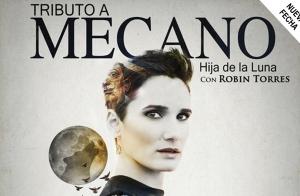 Homenaje a Mecano: Hija de la Luna