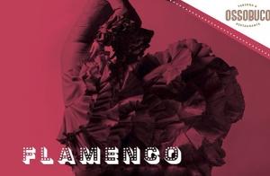 Cena para 2 + espect�culo flamenco