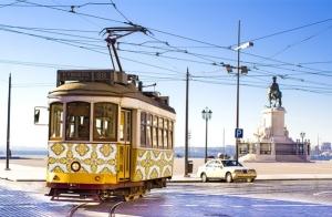 Lisboa Romántica en Hotel 4* Sup.