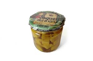 Bote de queso El Bosqueño + visita museo