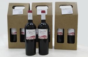 Caja de 6 botellas Ribera del Duero Sire 7