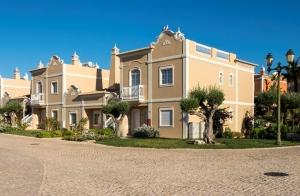 Algarve en resort 5* + spa