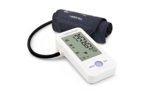 Tensiómetro de brazo digital