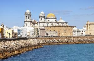 Rutas por Cádiz